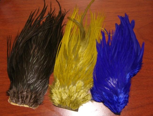 Colores Teñidos