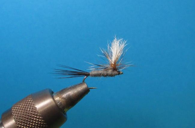 Parachute Adams RECETAS-1024
