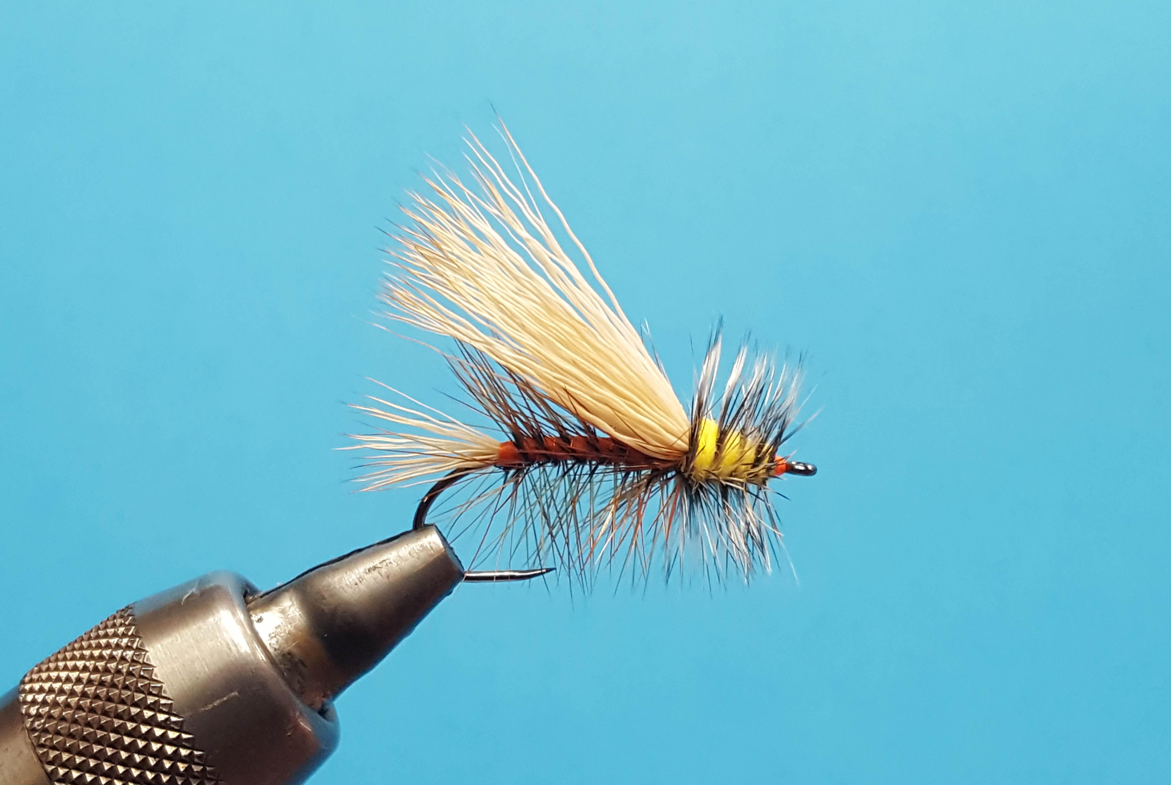 Stimulator (naranjo-amarillo)